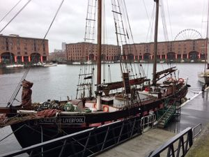 Albert Dock 1/undefined by Tripoto