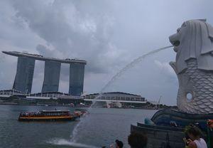 5 reasons why I chose Singapore for a family trip!