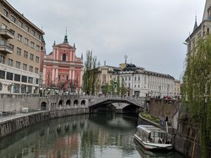 City guide- 24hrs in Ljubljana, Slovenia