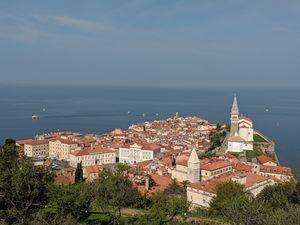 City guide- 24 hours in Piran, Slovenia