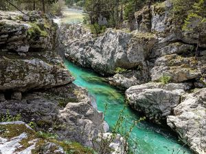 Experiencing the Slovenian wilderness- Through the land of the emerald beauty