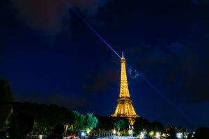 The Paris dream