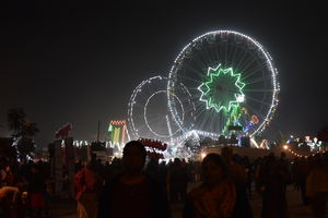 Lucknow Mahotsav: A celebration of life.#BestOfTravel