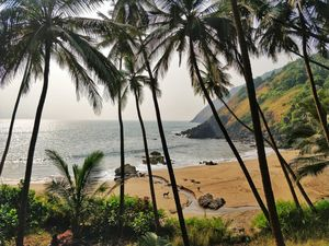 Unexplored South Goa: 5 Beaches, 5 Days
