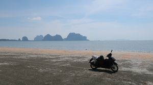 Offbeat Thailand in 40 Days: My Itinerary