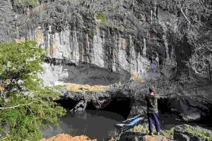 This Monolithic miracle in Dandeli will leave you awestruck