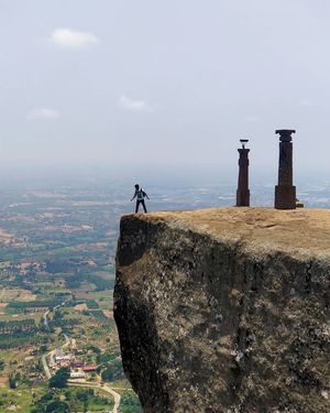 5 Best Trekking Places around Bangalore