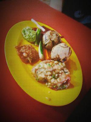 An authentic Bihari food destination in Hyderabad.