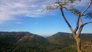 Chikhaldara- Nature & More