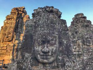 HOW I TRAVELED SUPER-CHEAP TO CAMBODIA
