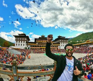 How I did my trip to Bhutan in less than Rs15000