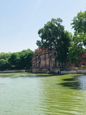 A Trip To Bikaner- Of Majestic Forts, Temples And Luxurious Palaces