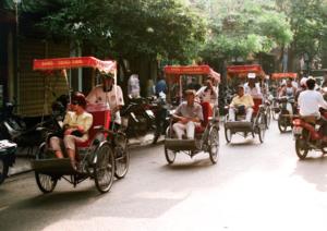 Vietnam - Backpacking