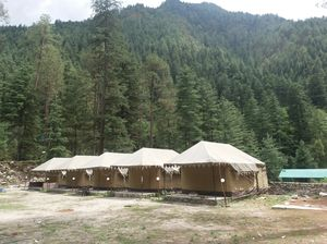Kasol - Parvati Valley - Go And Get Lost In Unknown Places