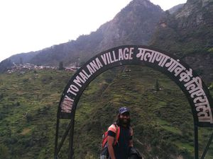 Enter The Parvati Valley - GetHigh - Cover The Valley In 7days