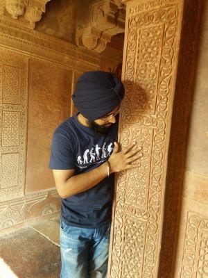 A Weekend Getaway To UNESCO Heritage Site From Delhi