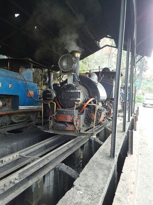Darjeeling Himalayan Toy Train