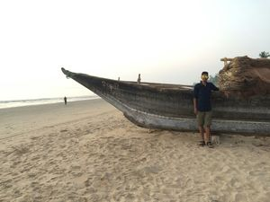 Tarkarli : Virgin beaches