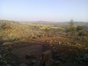 Nihalgarh with religious feeling