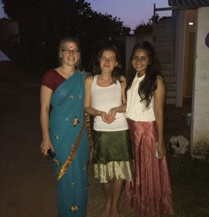 My Volunteering experience at Auroville- Solo Travel