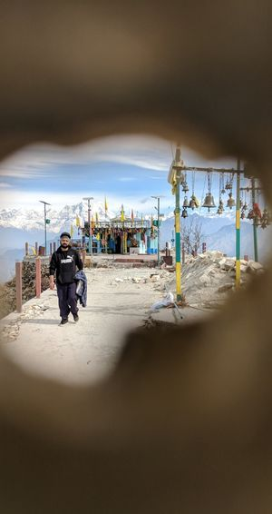 VLOG!,karthik swami Uttarakhand.