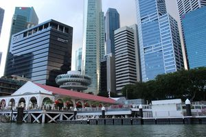 Best places to visit in Singapore !!
