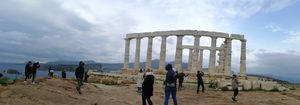 Visit Greece in a budget -  Cheapest Athens Itinerary