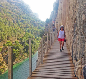 World's Most Dangerous Walkway Now Open to Public. Dare to Explore?