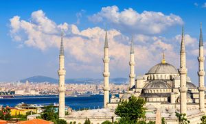 The Perfect Way to Spend 24 Hours in Istanbul
