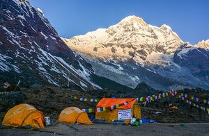 Annapurna Base Camp Trekking Route 1/undefined by Tripoto