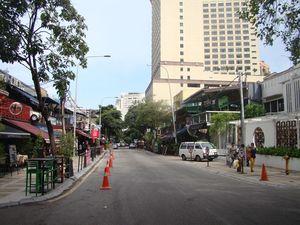 Jalan Bukit Bintang Bukit Bintang Kuala Lumpur Federal Territory of Kuala Lumpur Malaysia 1/5 by Tripoto