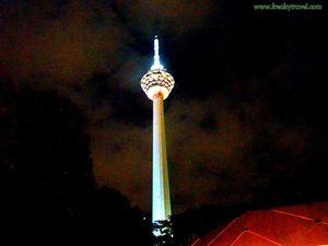 Menara Kuala Lumpur Sdn Bhd Kuala Lumpur Selangor Malaysia 1/1 by Tripoto
