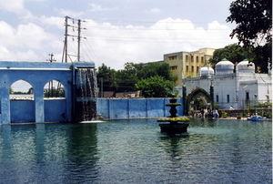 Panchakki Masjid 1/2 by Tripoto