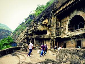 Aura of Alamgir in Aurangabad
