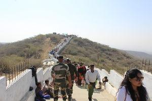 Rann Utsav - the festive welcome of Kutch
