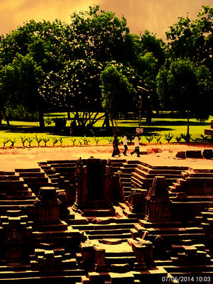 Lesser known, but amazing places in Gujarat
