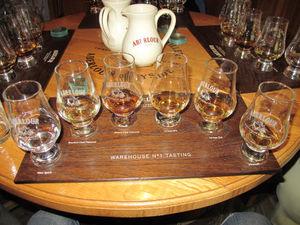 Aberlour Distillery 1/1 by Tripoto