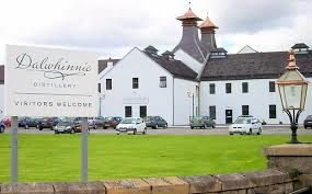 Dalwhinnie Distillery 1/1 by Tripoto