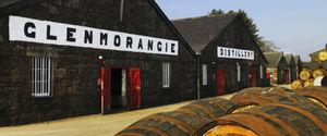 Glenmorangie Distillery 1/1 by Tripoto