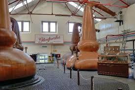 Glenfarclas Distillery 1/1 by Tripoto