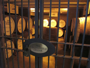 The Glenlivet Distillery 1/2 by Tripoto
