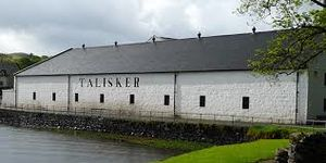 Talisker Distillery 1/1 by Tripoto