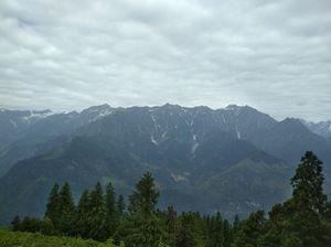 Solo Trip To Manali/brighu lake trek