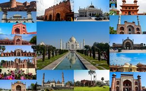 Lucknow Agra - Taste of Nawabs and Mughals