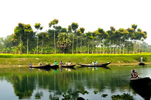 Parmadan : Offbeat picnic destination near Kolkata