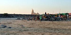 Somnath – A Pious Trail to Prabhas Patan
