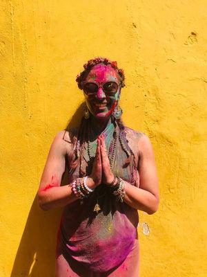 Pushkar Holi Festival: Why Everyone Should visit Pushkar for Holi Atleast once (Bucket List)