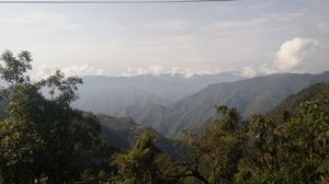 Eastern Nepal - off the beaten path