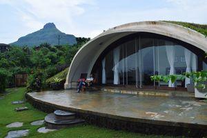 Amanzi Resort- The ultimate eye retreat