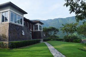 Atmantan - An international luxury wellness resort near Pune/Mumbai#romantictrip